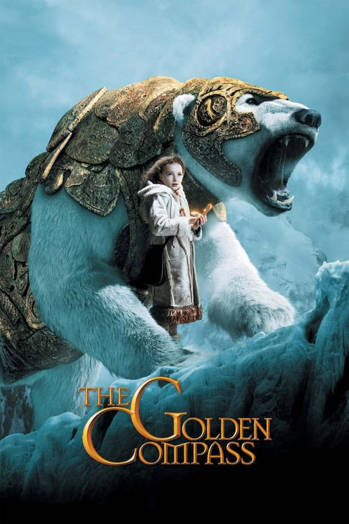 Altın Pusula ( The Golden Compass ) film posteri