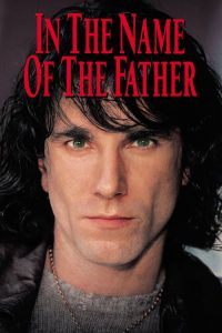 Babam İçin ( In the Name of the Father ) film posteri
