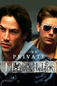 Benim Güzel Idaho'm ( My Own Private Idaho ) film posteri