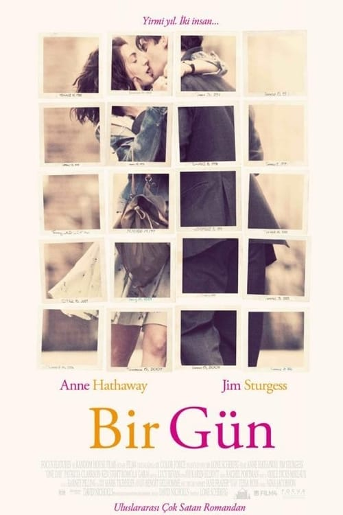 Bir Gün ( One Day ) film posteri