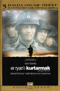 Er Ryan'ı Kurtarmak ( Saving Private Ryan ) film posteri
