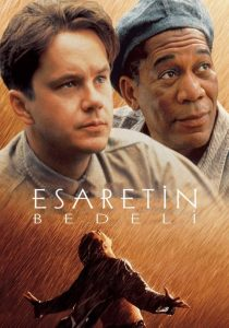 Esaretin Bedeli ( The Shawshank Redemption ) film posteri
