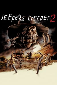 Kabus Gecesi 2 ( Jeepers Creepers 2 ) film posteri