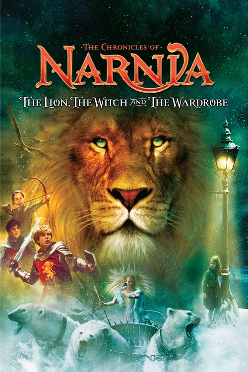 Narnia Günlükleri: Aslan, Cadı ve Dolap ( The Chronicles of Narnia: The Lion, the Witch and the Wardrobe ) film posteri