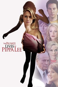Pippa Lee'nin özel yaşamı ( The Private Lives of Pippa Lee ) film posteri