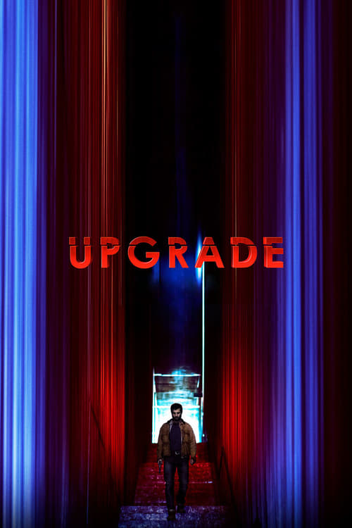 Upgrade ( Upgrade ) film posteri