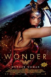Wonder Woman ( Wonder Woman ) film posteri