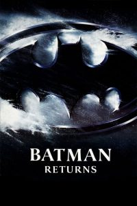 Yarasa Adam Dönüyor ( Batman Returns ) film posteri