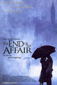 Zor Tercih ( The End of the Affair ) film posteri