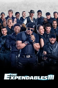 Cehennem Melekleri 3 ( The Expendables 3 ) film posteri