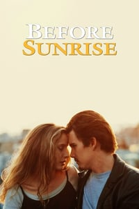 Gün Doğmadan ( Before Sunrise ) film posteri