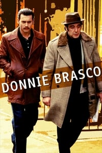 Köstebek ( Donnie Brasco ) film posteri