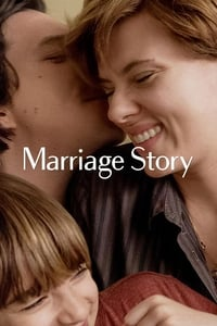 Marriage Story ( Marriage Story ) film posteri