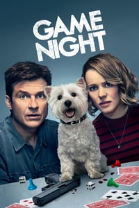 Oyun Gecesi ( Game Night ) film posteri