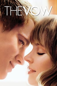 Aşk Yemini ( The Vow ) film posteri