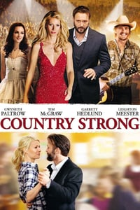 Country Strong ( Country Strong ) film posteri