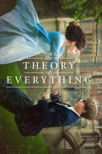 Her Şeyin Teorisi ( The Theory of Everything ) film posteri
