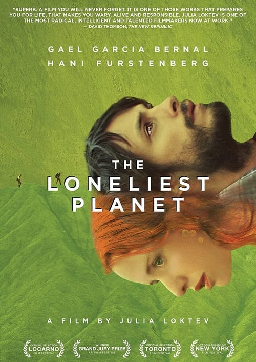 Yalnız Gezegen ( The Loneliest Planet ) film posteri