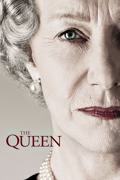 Kraliçe ( The Queen ) film posteri
