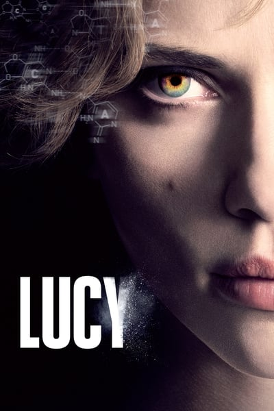 Lucy ( Lucy ) film posteri