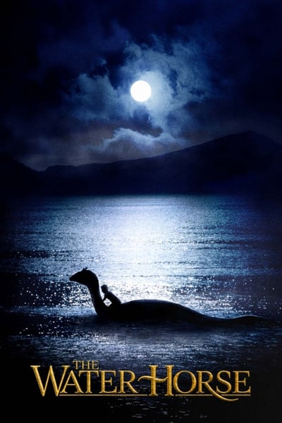Su Atı ( The Water Horse ) film posteri