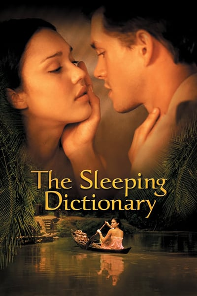 The Sleeping Dictionary ( The Sleeping Dictionary ) film posteri