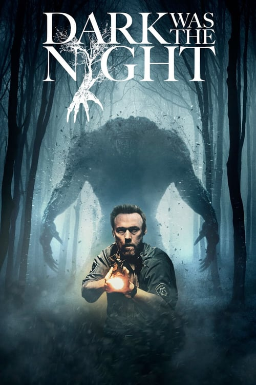 Karanlik Gece ( Dark Was the Night ) film posteri