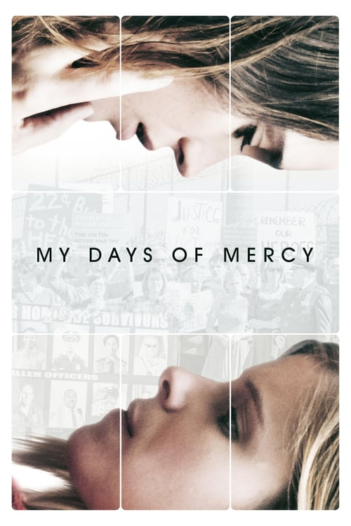 My Days of Mercy ( My Days of Mercy ) film posteri