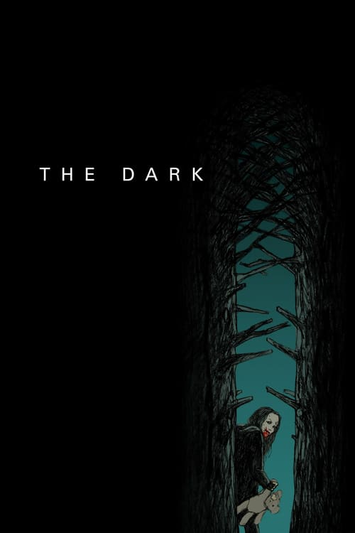 The Dark ( The Dark ) film posteri